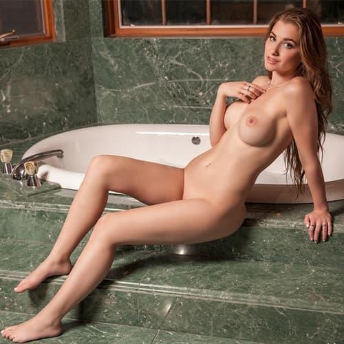 Nackte Deutsche im Erotik Chat